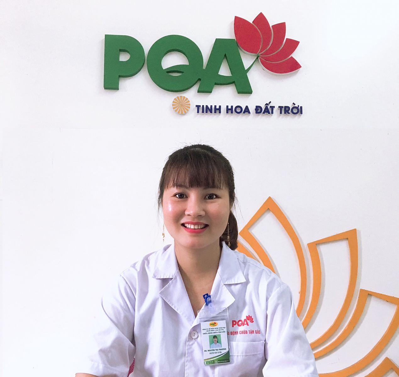 Dược sĩ Thu Phương