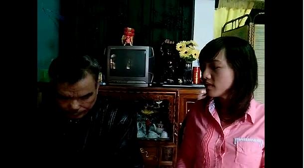 Bác Cương ở Huế bị hen suyễn nhiều năm, uống siro PQA đã không con hen suyễn nữa