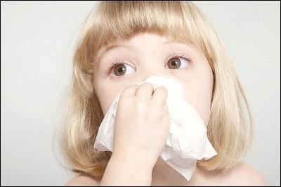 Bệnh hô hấp ở trẻ em những điều cần biết