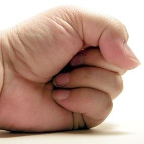 Bài tập dành cho người viêm khớp tay