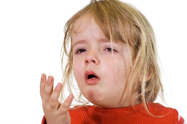 Bệnh ho ở trẻ và những điều cần biết