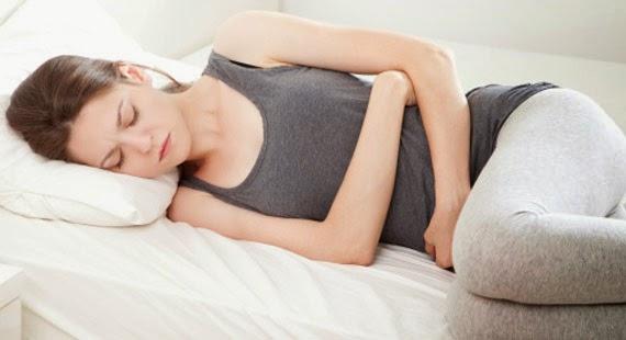 Hỗ trợ điều trị đau bụng kinh hiệu quả bằng Đông y