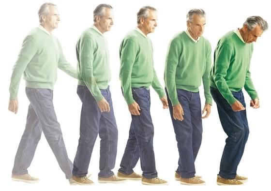 Điều trị Parkinson, run tay chân bằng Đông y