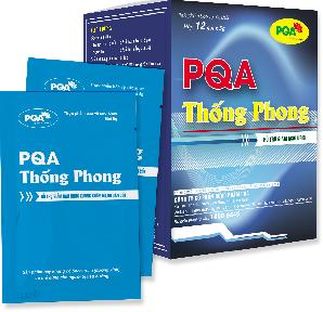 PQA THỐNG PHONG - DÙNG CHO NGƯỜI BỊ GÚT